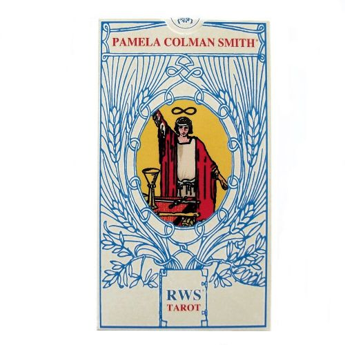 RWS Pamela Colman Smith Tarot Cards